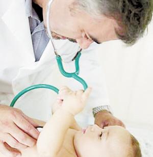 宝宝腹痛腹胀按摩法图解