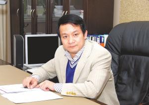 --专访家乐园集团董事长廖礼基