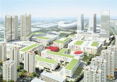 """创新创业 """"亦庄梦,创新梦,中国梦""""——在"""