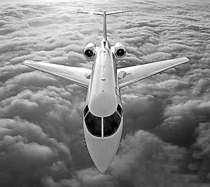 难以起飞的中国私人飞机