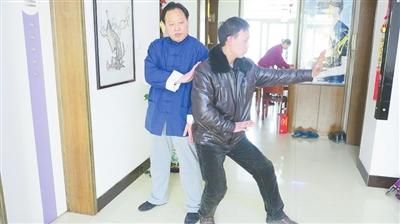 拳大量地传播到邢台、巨鹿、南和、清河、南宫等周边县市及上海、福图片