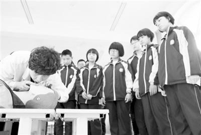任县第四中学联合任县医院为学生讲解心肺复苏 创伤救护等卫生安全知图片